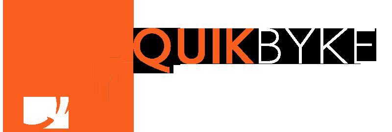 QUIKbyke Logo
